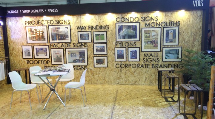 Acetech Exhibition 2015
