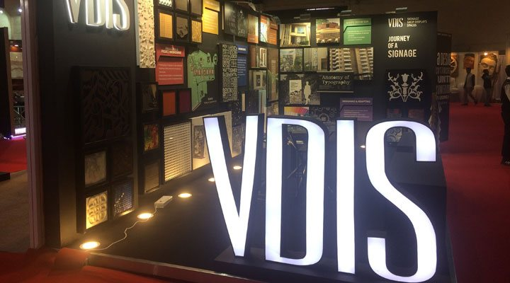 VDIS ACETECH Exhibition 2016