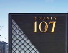 County 107