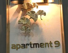 Apartment 9 – Exhibition