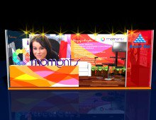 Moments Mall – Stall