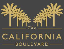 The California Boulevard – Restaurant Signage
