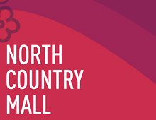 North Country Mall – Signage Identity