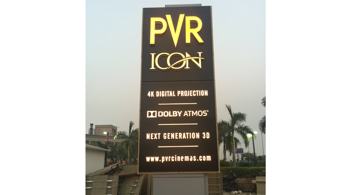 Signage-PVR-Cinemas