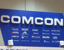 Comcon – Exhibition